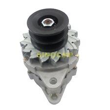 Alternator 600-821-6130 600-821-6131 Fits Komatsu PC120-6 6D95L Excavator