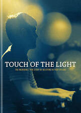 Touch of the Light (DVD) Inspirational Blind Piano Prodigy Film BRAND NEW SEALED
