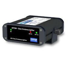 Comar AST300 CLASS B AIS Transponder Antenna Splitter