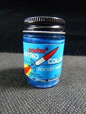 TESTORS/PACTRA ASTRO COLOR ROCKET PAINT AC14 AERO BLUE 2/3 FL.Oz.