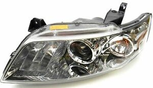 Brand New OEM Infiniti FX35 FX45 Left Side HID Headlight Without Ballast
