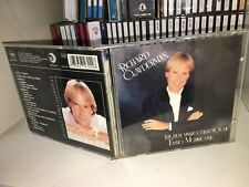 RICHARD CLAYDERMAN THE FILM MUSIC COLLECTION OF ENNIO MORRICONE CD RCA 1990