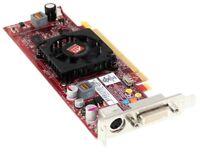 HP 584217-001 Ati Radeon HD4550 Carte Graphique 512 MB DVI Pcie