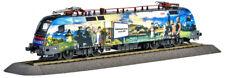 Ho Taurus Rail ad -- policía-dc-öbb-1116 - novedad limitado PVP 249, precio especial
