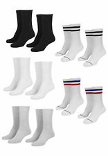 Urban Classics Sporty Socks 10-Pack color size Streetwear