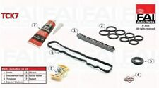 Kit catena distribuzione FAI AutoParts TCK7 CITROEN FIAT FORD MAZDA MINI PEUGEOT