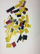 Vintage Lot Tyco Building Blocks 63 Bricks works well with Lego