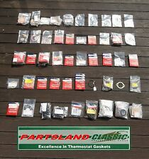 Thermostat Gasket Bundle Austin Fiat Ford MG Hillman Honda Saab Sunbeam Wolseley