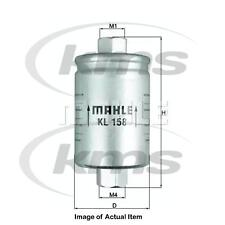New Genuine MAHLE Fuel Filter KL 158 Top German Quality