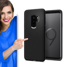 SPIGEN Liquid Air für Samsung Galaxy S9 PLUS Schutzhülle Case Cover Handyetui