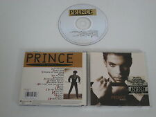 PRINCE/THE HITS 2(PAISLEY PARK-WARNER BROS. 9362-45435-2) CD ALBUM