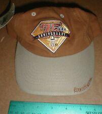 1932-2007 Coca Cola Coke Houston Tx 75th Livestock Show & Rodeo promo new hat