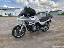 """1983 Suzuki XN85 """"KATANA"""""""