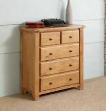 Oak Less than 30 cm Wide Traditional Chests of Drawers