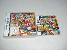 Mario Party DS Nintendo DS Spiel komplett mit OVP und Anleitung