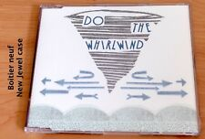 Architecture In Helsinki – Do The Whirlwind - 3 Tracks - Boitier neuf - CD maxi