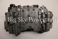 P157405 - 09G TF60SN, VALVE BODY, 2014-UP, VOLKSWAGEN & AUDI