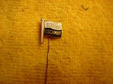 Vintage 1950's-60's stick pin SG Eschmar Germany Football soccer