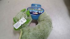 Puzzled Super Soft Plush Sea Turtle Neck Pillow