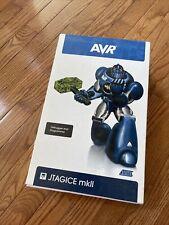 Jtagice Mkii Emulator Programmer Debugger Jtagice Mk2 Usb Isp For Avr Ic Arduino