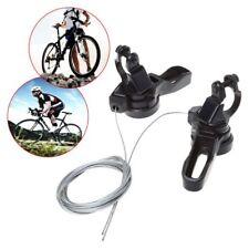 Bike Bicycle Derailleur Trigger 7/21 Speed Change Gear Shifter Lever Accessories