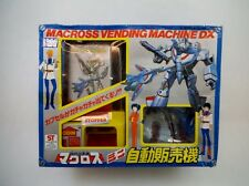 80's Takatoku Japan Macross DX Vending Machine NMIB Robotech Battletech Orguss