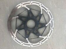SRAM 180mm floating disc brake rotor (centrelock)