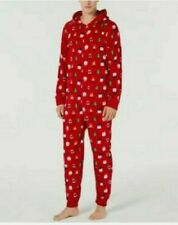 Macy's Family Pajamas Matching Santa & Friends Pajama Women, Men, Kids,  baby