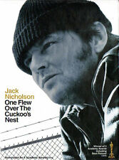 One Flew Over The Cuckoo's Nest 0883929061334 With Jack Nicholson DVD Region 1