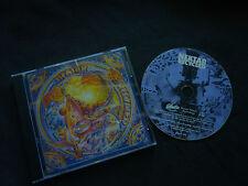 NEKTAR RECYCLED ULTRA RARE CD!