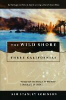 Complete Set Series - Lot of 3 Three Californias books by Kim Stanley Robinson