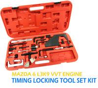 MAZDA 3 6 CX-7 2.3 MPS TURBO DISI L3 L3K9 VVT ENGINE TIMING LOCKING TOOL SET KIT