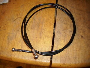 Body-Solid cable fg9s-1890 74  inches long