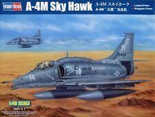 Hobbyboss 1:48 A-4M Skyhawk kit modelo de los aviones