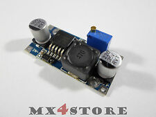 Lm2596 Step Down Modulo MAX 3a in:4.5v-35v out:1, 25-30v DC DC Boost Arduino 237