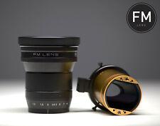 Focus Module (FM Lens) for all anamorphic lenses