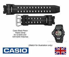 Genuine Casio Watch Strap Band G-9200 GW-9200 G 9200 GW 9200 GW-9200J G-9200-1