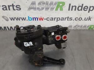 BMW E31 8 SERIES Steering Box 32311138690