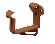 Rinnenhalter kastenförmig (LxBxH):9x5x8cm INEFA ® Halterung Dachrinne Rinneisen