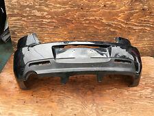2004 2005 2006 Mazda 3 sedan rear bumper cover BN8P-50221