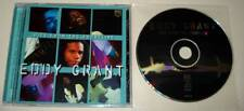 EDDY GRANT : HITS FROM THE FRONTLINE  CD Album (1999) Ex/Mint.