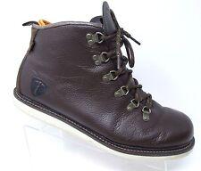 DVS Yodeler John Jackson Snow Series Brown Boots Size 13