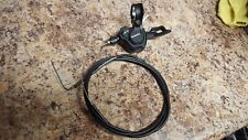 Shimano XT MTB Shifter SL-M780  10 Speed Front/Left 2 or 3 ring 2/3x10 w/cable