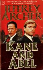 Kane and Abel (Coronet Books),Jeffrey Archer
