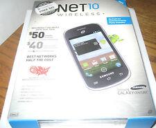 Net 10 Samsung Galaxy Centura No-Contract Smartphone
