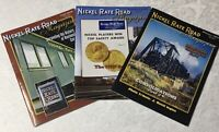 Lot Of 3 Nickel Plate Road Magazines Summer 2020 Fall 2020 Winter 2021