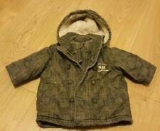 Lovely Designer Sergent Major Coat Jacket Age 9 Months