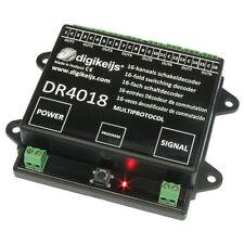 digikeijs DR4018 16-Kanal Schaltdecoder