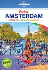 Lonely Planet Pocket Amsterdam by Lonely Planet, Karla Zimmerman (Paperback,...