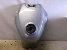 Silver Gas Tank for the 2000 Ducati ST2